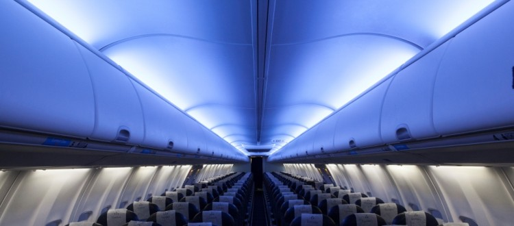 Nigel Duncan discusses a more holistic view of aircraft cabin lighting liTeMood